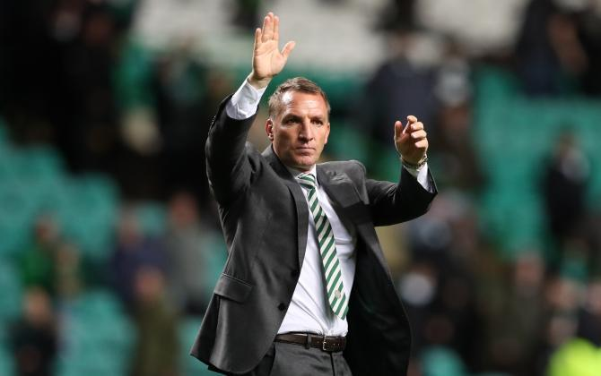 Brendan Rodgers: Is it right to criticise players who seem to up their game for the big matches?