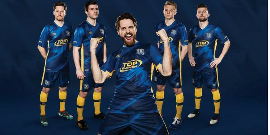 Hashtag United: The Future of Football?