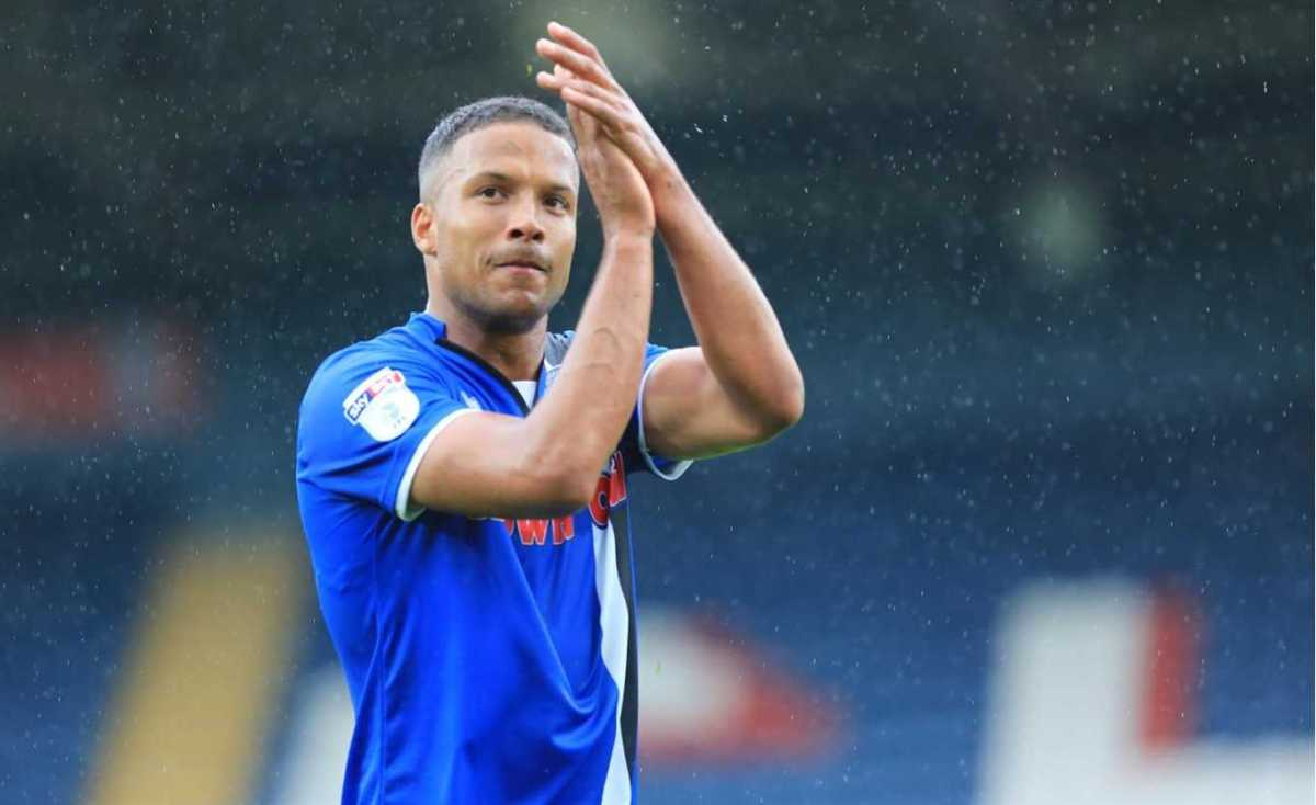 Joe Thompson calls time on his career after beating cancer twice