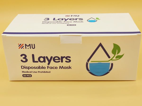 All Out Techs Disposable Masks