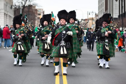 Image result for st patrick's day celebrations