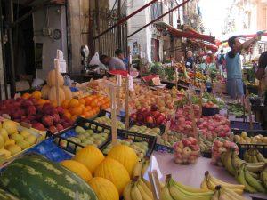 Capo Market