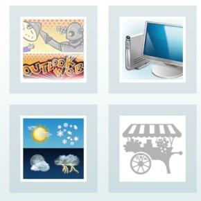 create an online portfolio