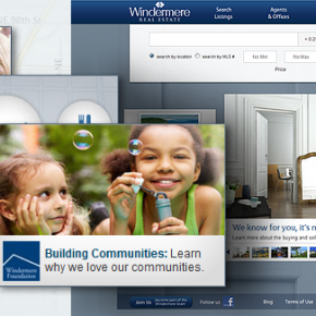 windermere: real-time real estate