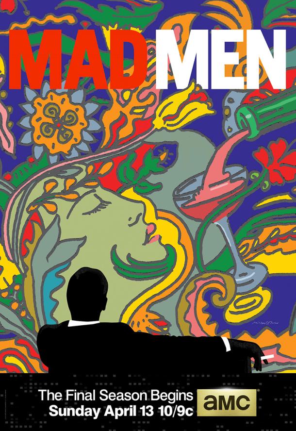 Full Mad Men image