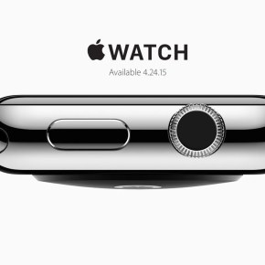 it's about time for the apple watch