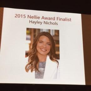 hayley nichols: journey of success