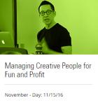 managingcreativepeopleforfunandprofit