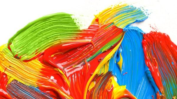 Painting Furniture Brush Strokes Al Lowry