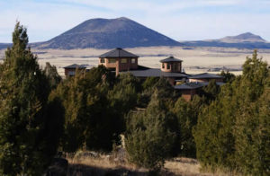 Mandala Center and Capulin