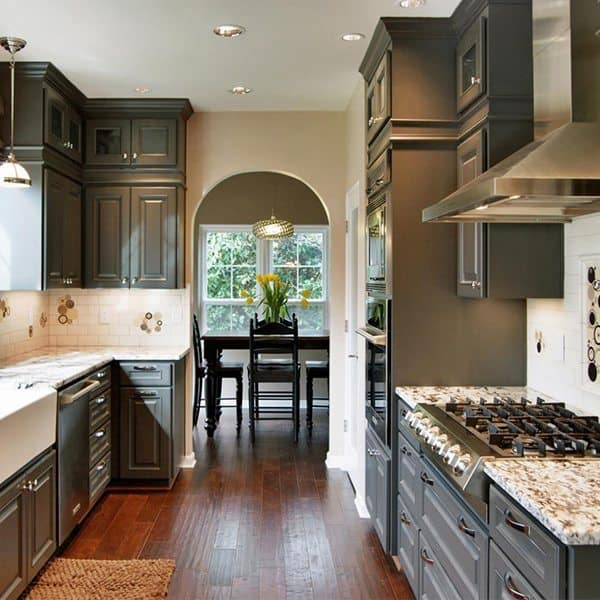 Kitchen Cabinets Refinishing Painting Service Top Rated Since 1998