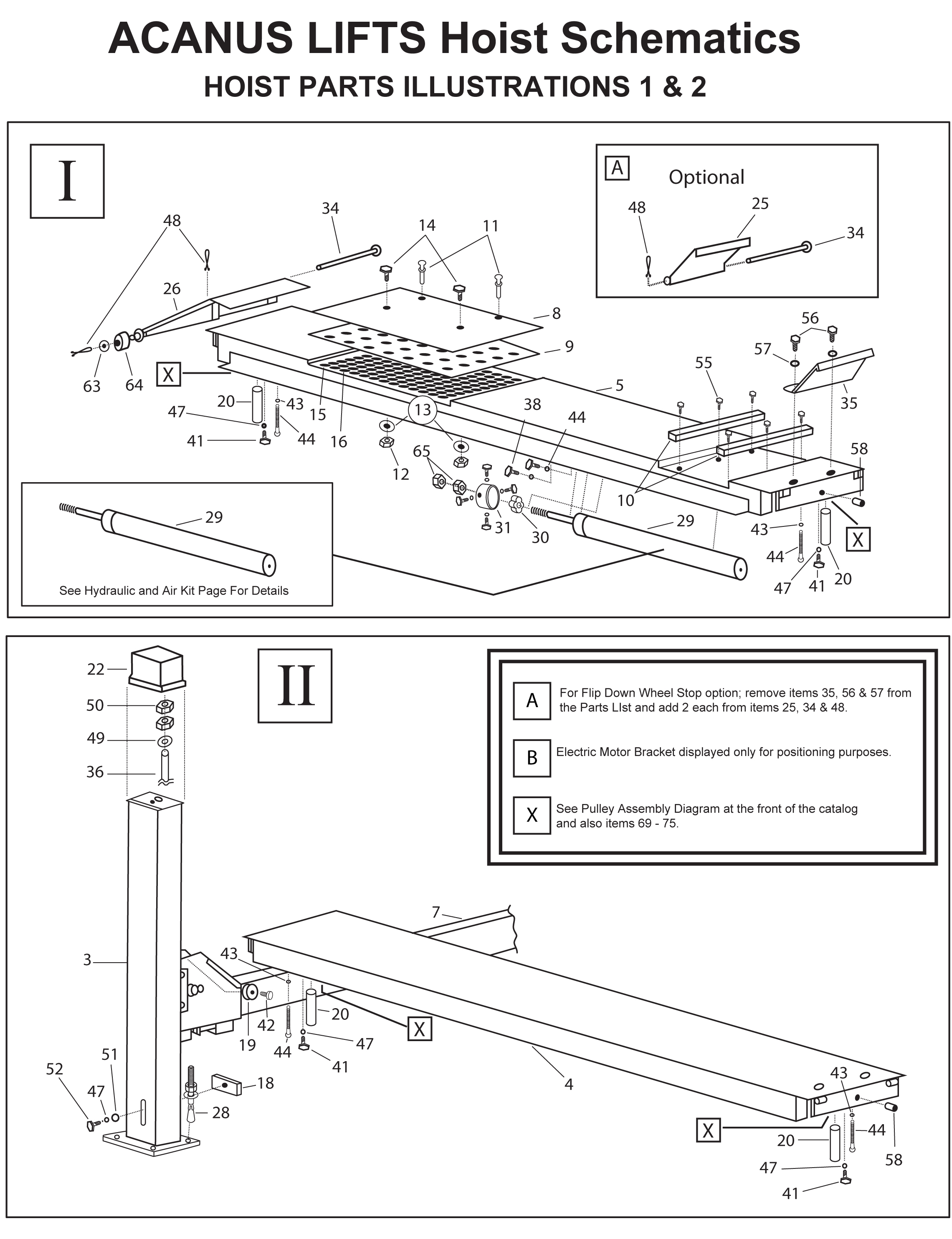 Overhead Crane Parts Diagram Schematics Cummins Qsm11 670 Marine Manual Ebook Rh A