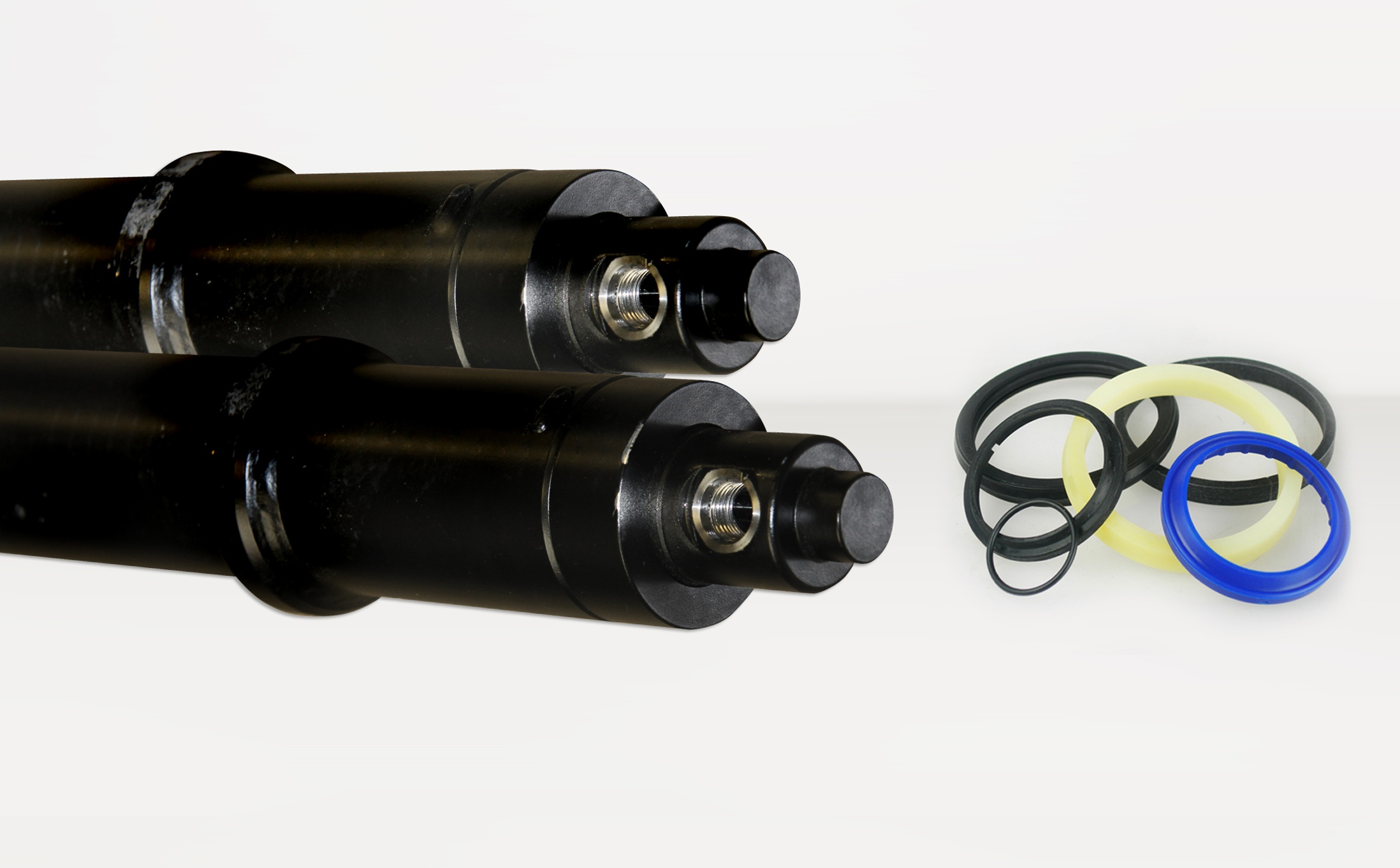 Replacement Garage Cylinders and Seal Kits