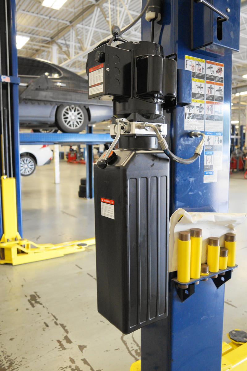 Auto Lift Power Units, Lift Power Units, Car Lift Power