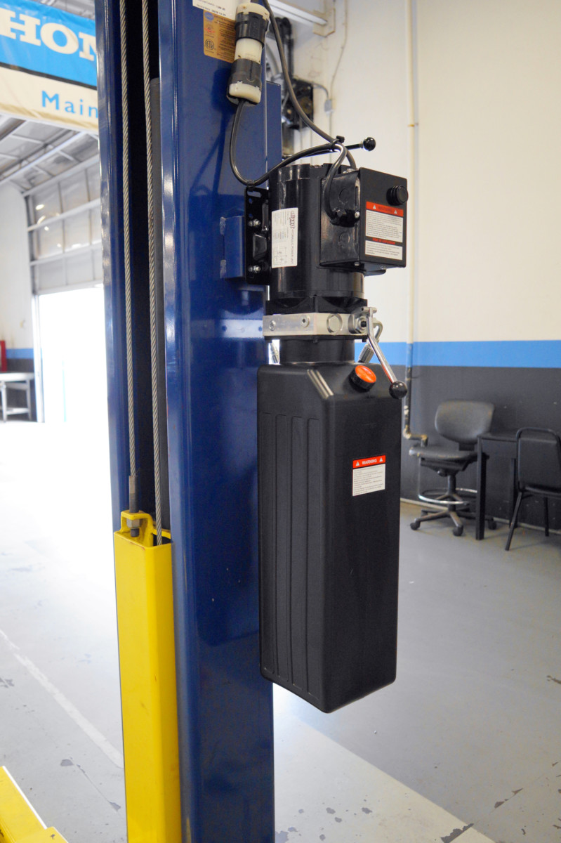 Lift Power Units Hydraulic Auto Hydraulics Parts Waltco Pump Wiring Diagram Allpart Branded