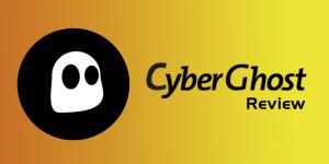 cyberghost premium username and password 2019