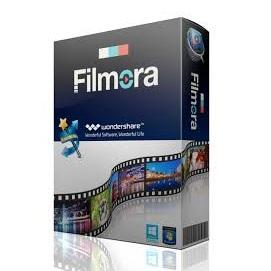 Wondershare Filmora Serial Key maker Portable Version 2019 Free Download;