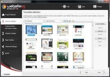 WebSite X5 2021.3.5.0 Crack 2021