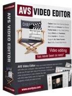 Download Free AVS Video Editor
