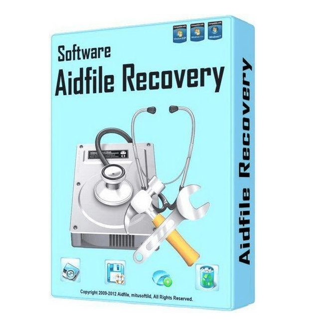 Aid File Recovery Free Download