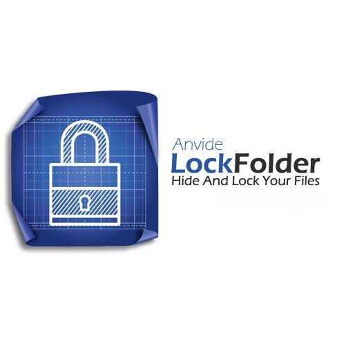 Anvi Folder Locker Software download free