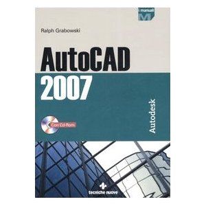 AutoCad 2007 Standalone Setup Free Download