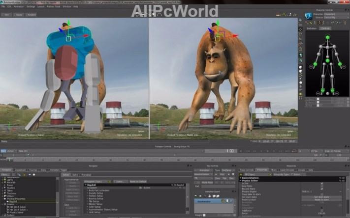 Autodesk Entertainment Creation suite Ultimate 2016