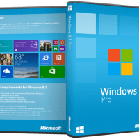 Microsoft Windows 8.1 Free Download