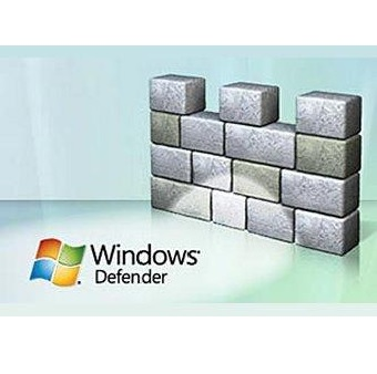 Microsoft Windows Defender Free Download Logo