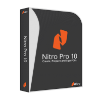 Nitro Pro 10 Free Download Featued image