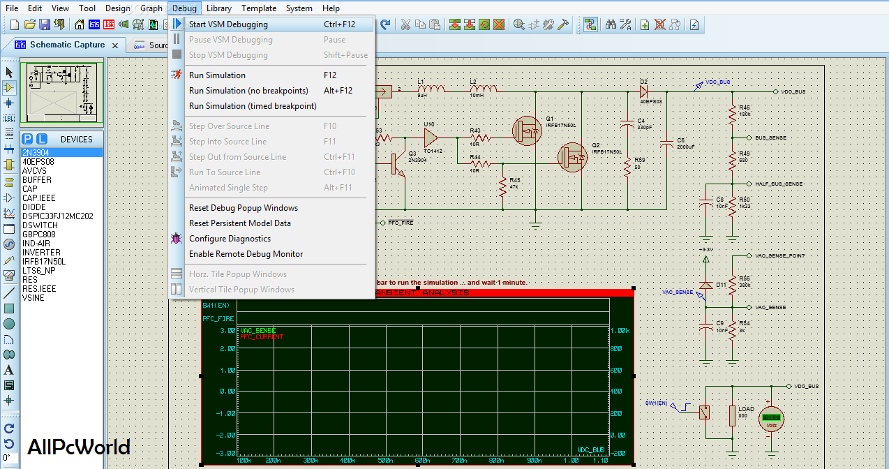 Proteus pcb design software for windows 7