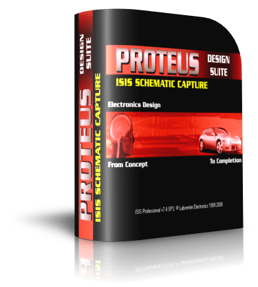 Proteus 8 free download
