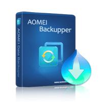 AOMEI Backupper Standard 3.5 Free Download