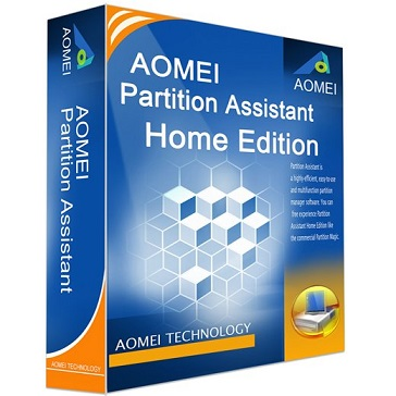 AOMEI Partition Assistant Standard 6.0 Free Download