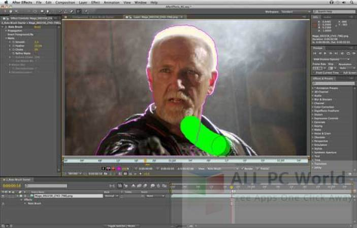 Adobe After Effects CS5 Review