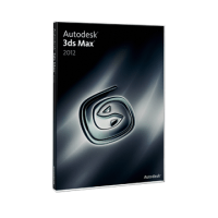 Autodesk 3ds Max Design 2012 free download