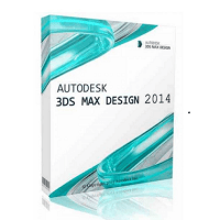 Autodesk 3ds Max Design 2014 free download