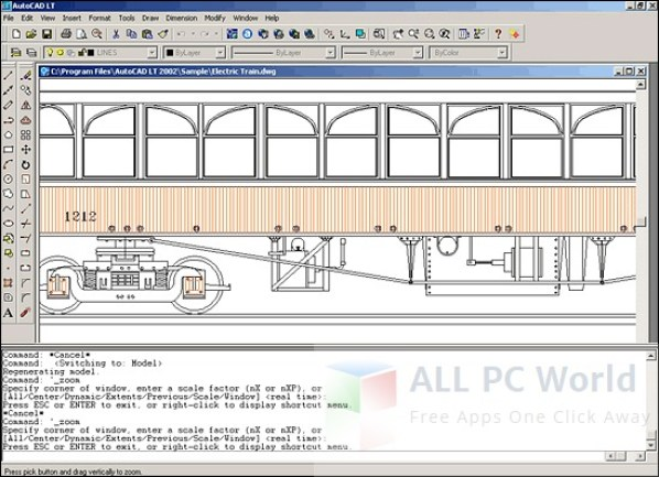 Autodesk AutoCAD 2002 Review