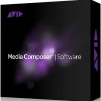 Avid Media Composer 8.6.1 free download