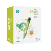 CorelDraw 11 Graphics Suite Free Download - Shortcut