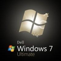 Dell Genuine Windows 7 Ultimate OEM Free Download