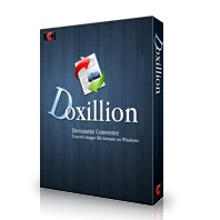 Doxillion Document Converter Software Free