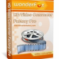 HD Video Converter Factory Free Download