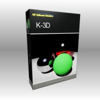 K-3D Modeling Free Download