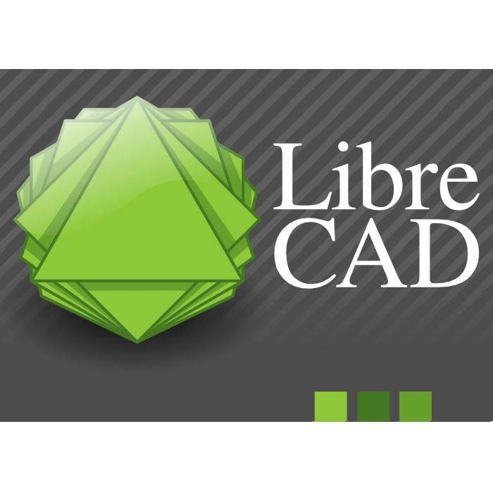 LibreCAD V2.1.3 Free Download