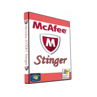 McAfee Stinger 12.1.0.2134 Free Download