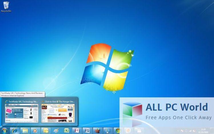 windows 7 oem free download