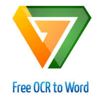 OCR to Word Converter Software Free Download