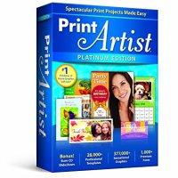 Print Artist Platinum 24 free download