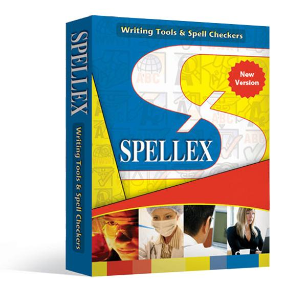 Spellex Medical Spell Checker Free Download